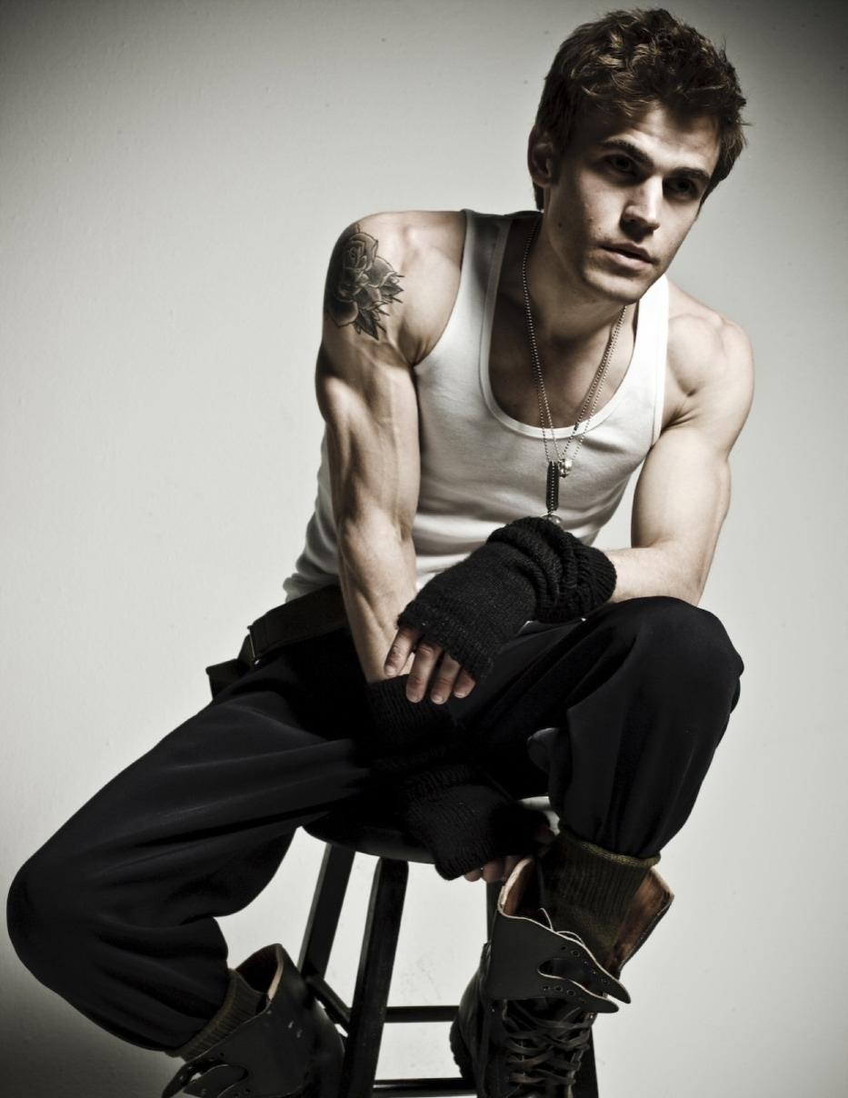 Самый красивый и сексуальный мужчина 2012