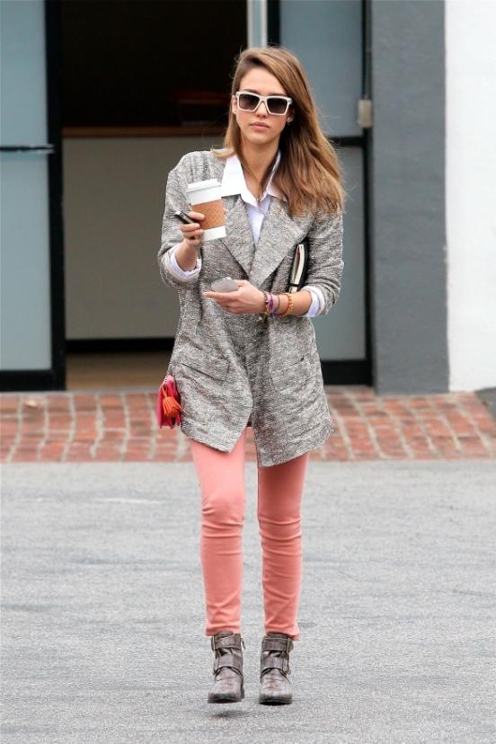 People Magazine: 10 Most Stylish Woman Of 2012