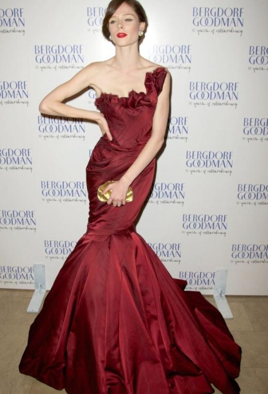 Marie Claire: ათი ყველაზე კარგად ჩაცმული ვარსკვლავი