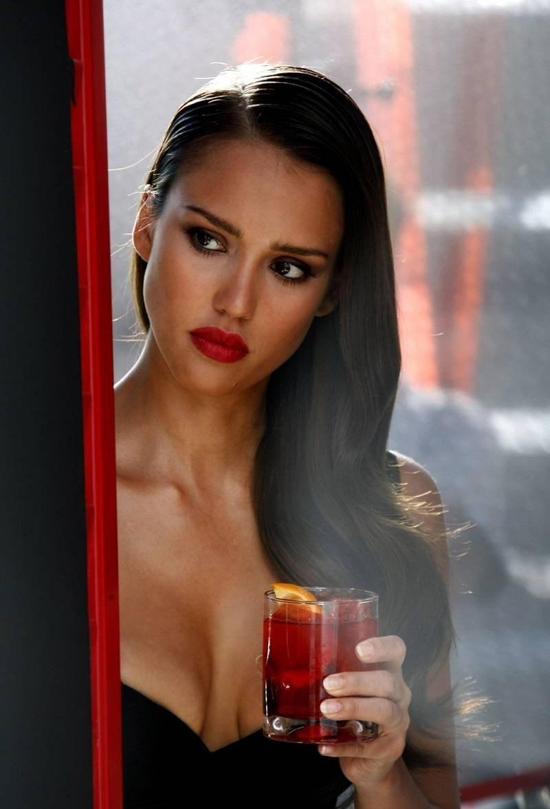 Джесика альба сексуальные видеосъемки