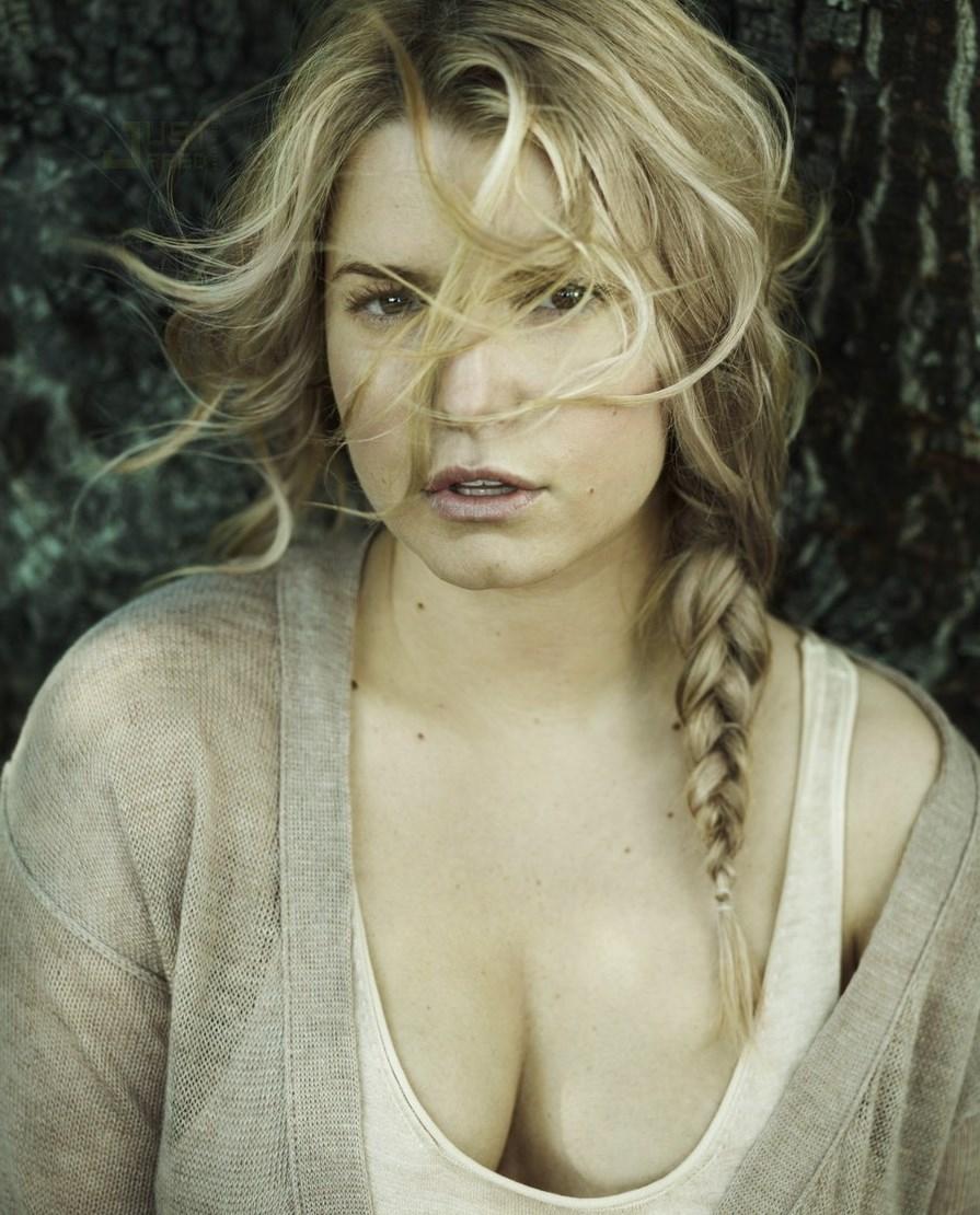 Смотреть фотосессии блондинок 16 фотография