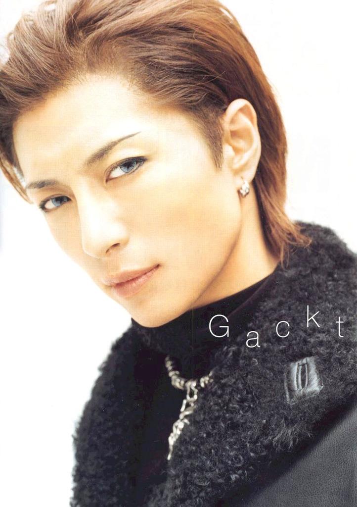 gackt tsumi no keishou