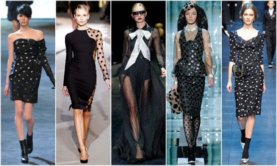 Fall Trends In Fashion