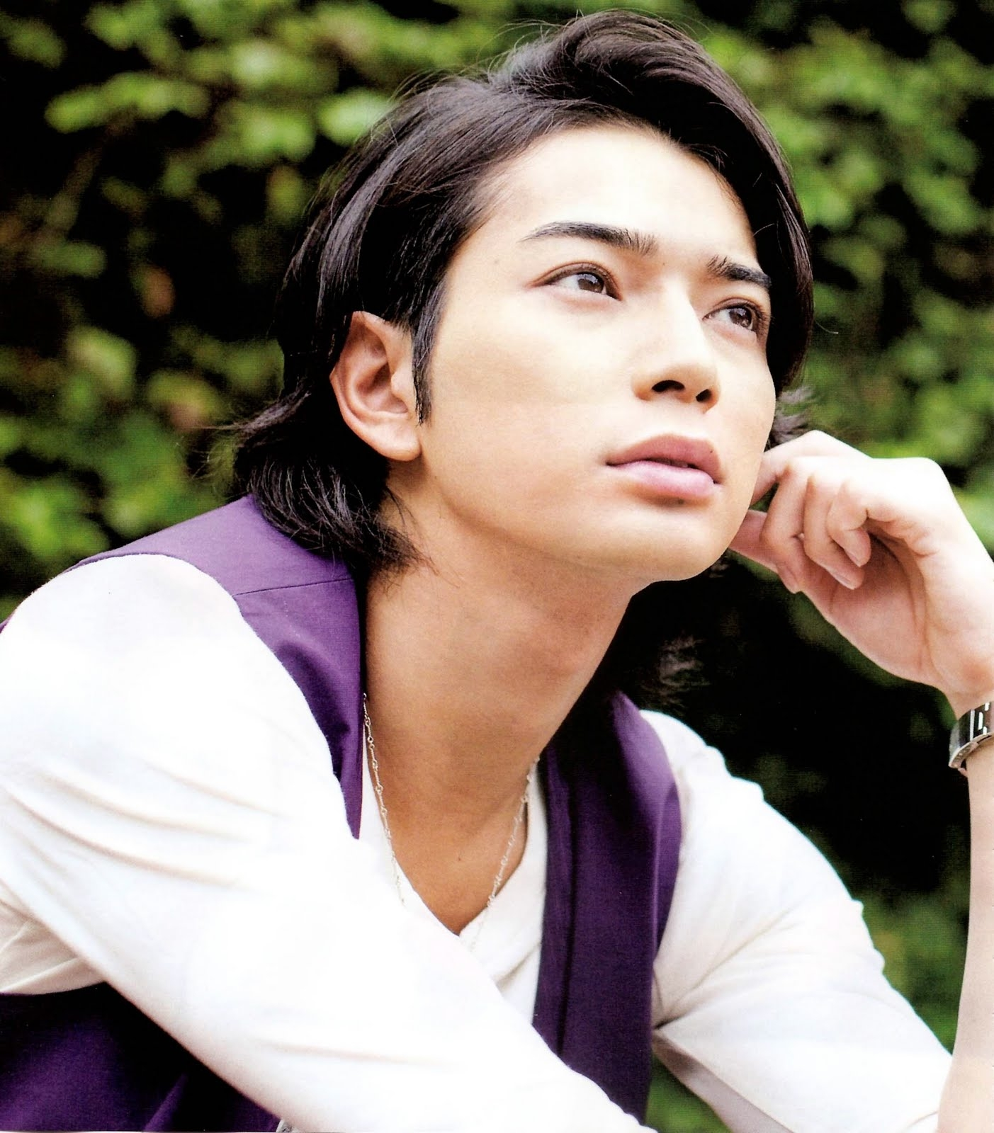 Японец гей