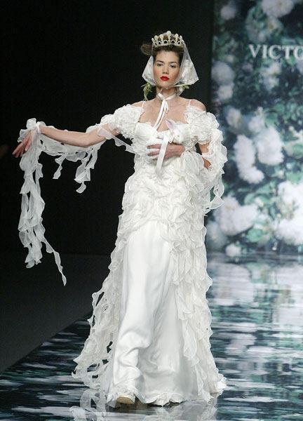 Уродливые свадебные платья