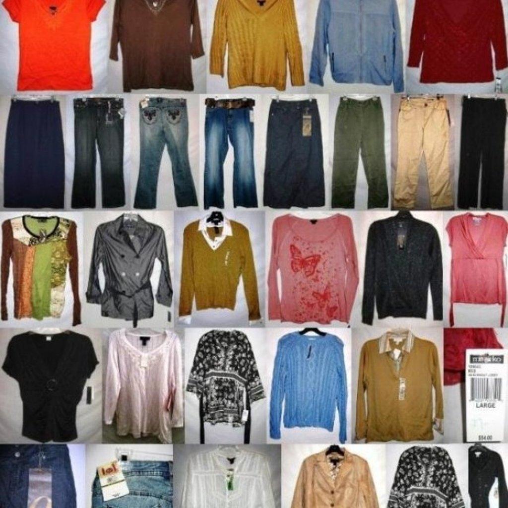 Где Купить Одежду В