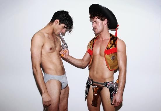 пьяные гей фото