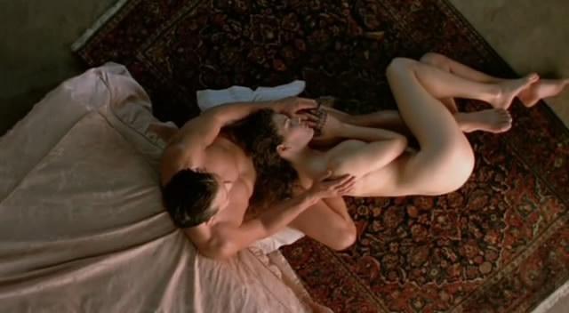 фильмы с эротическими сченами