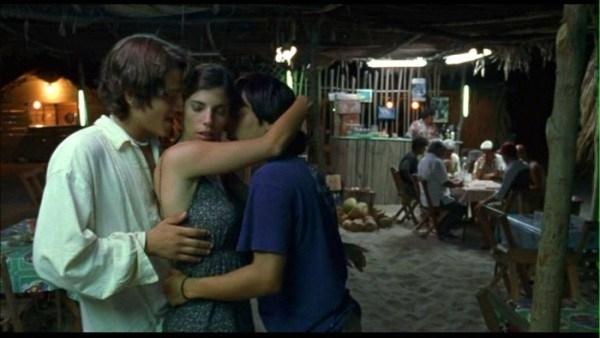 Фильмы на тему секса втроем