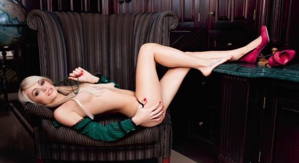 Анны хилькович секси фото 89-956