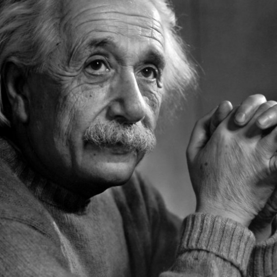 Эйнштейн является автором