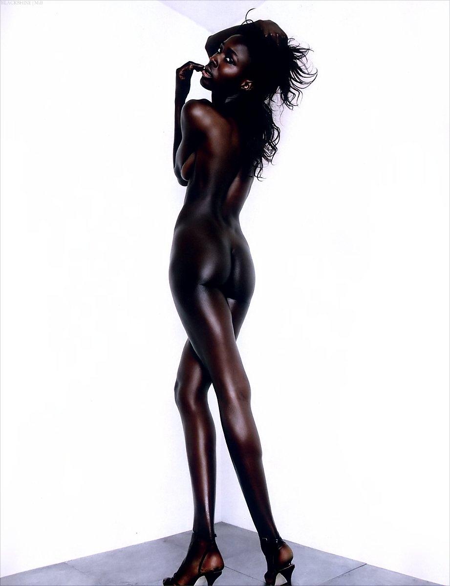 Самые чорные негритянки 5 фотография
