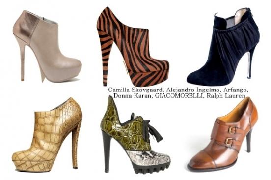 Интернет Магазин Модной Женской Обуви