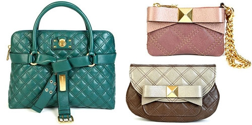 Эта коллекция сумок от Marc Jacobs сезона осень-зима 2011-2012 никого не...