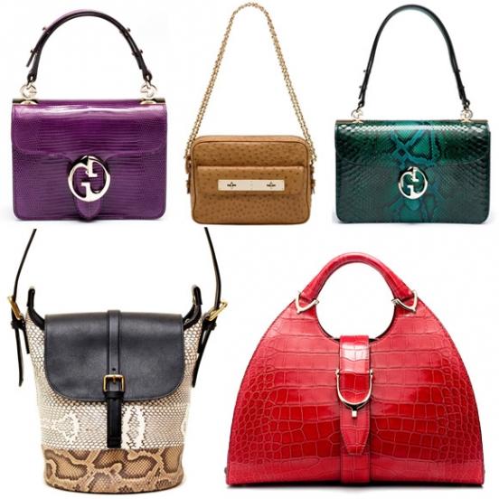 модные модели сумок 2012 - Сумки.