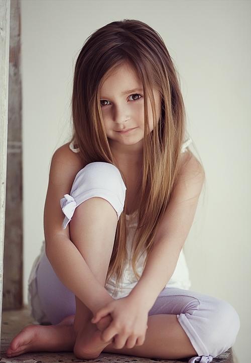 Дети модели Жанетта Костюкова и.
