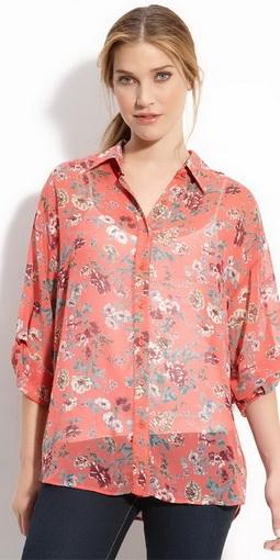 Женские Блузки И Рубашки 2014 Оптом