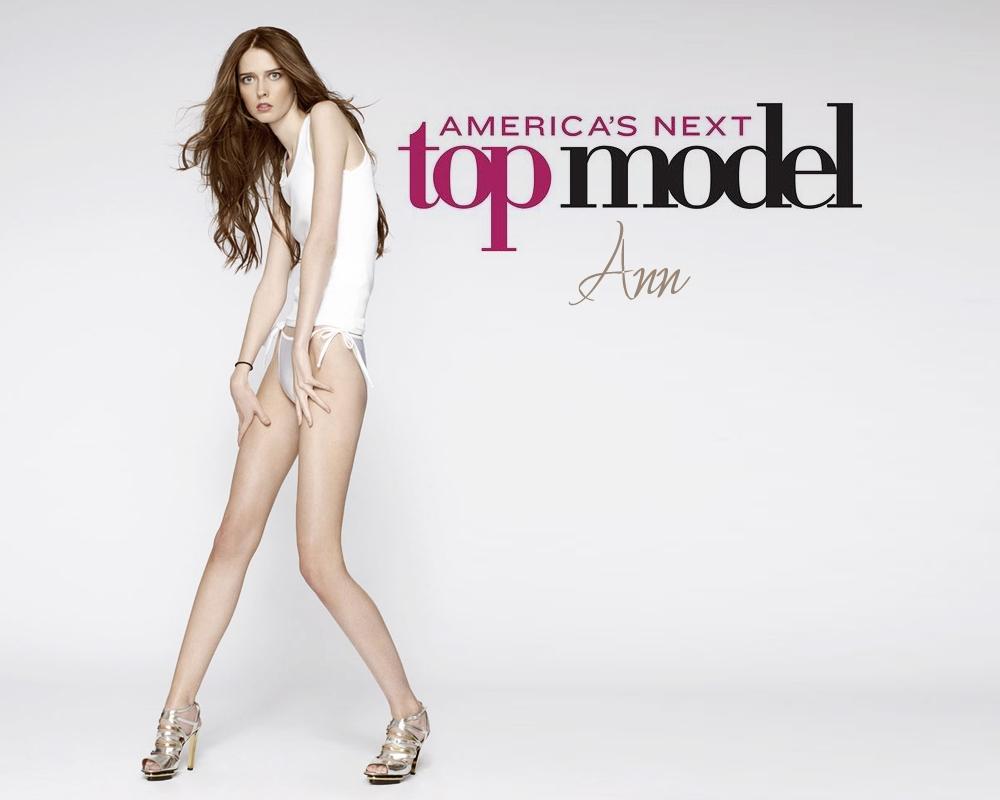 Худые модели онлайн 3 фотография