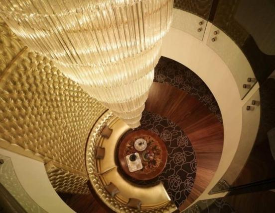 Cамый дорогой отель Европы-  Mardan Palace