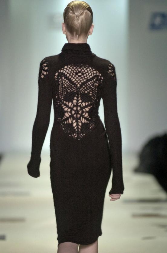 Метки: вязаные платья , oscar