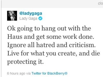 Ledy Gaga