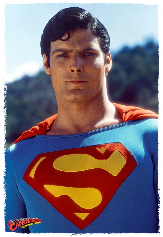 На самых суперных супергероев