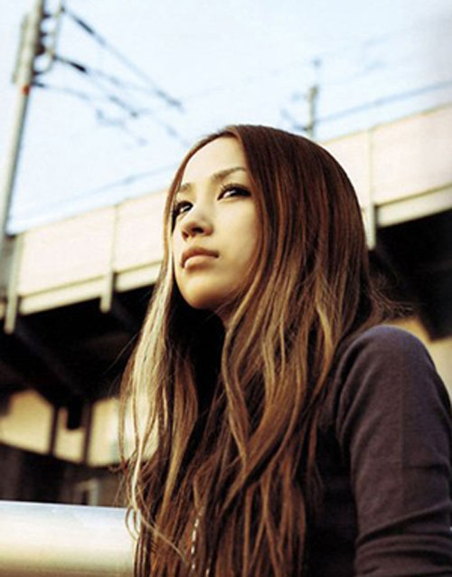 Светлые фото волосы азиатские девушки фото 744-582