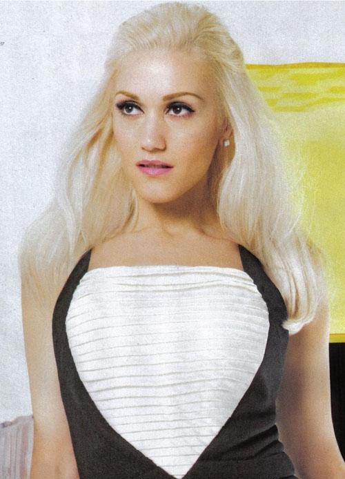 Белобрысый цвет волос