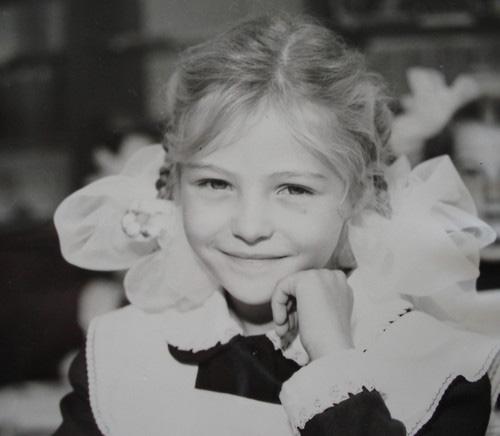 Valentina Zelyaeva