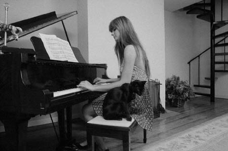 Paulina Porizkova • პაულინა პორიზკოვა