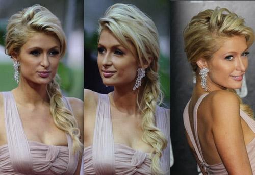 YJwW7DzA2c6l Весільні зачіски: приклад зірок / фото