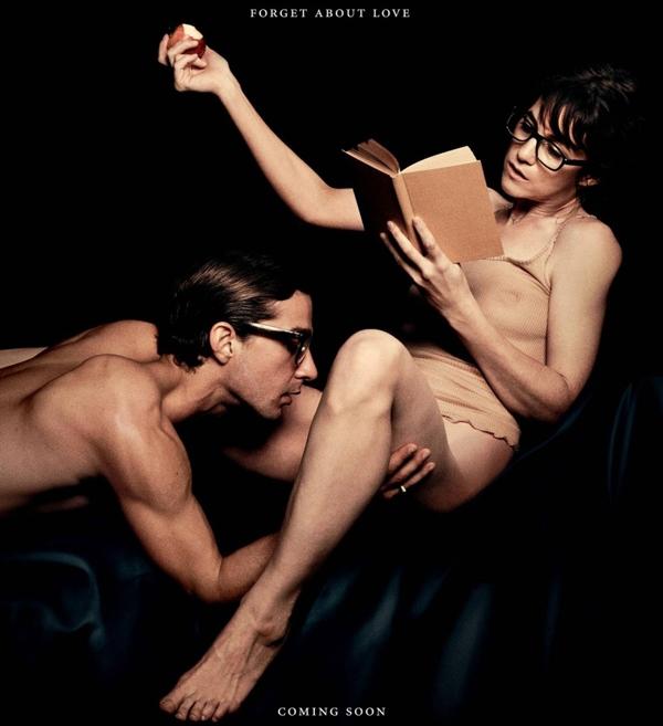 Пошлые фильмы и секс