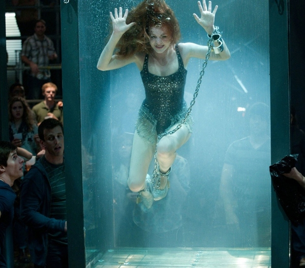 айла фишер фото в купальнике