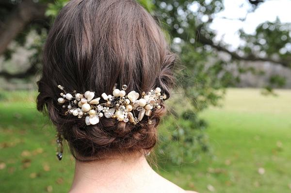 Гребень для волос свадебный купить в москве