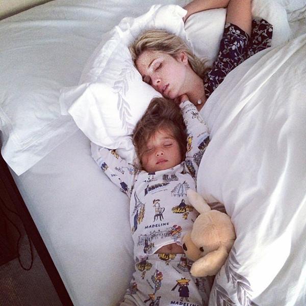 Я спал с дочкой