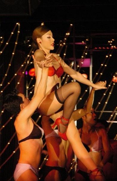 Секс шоу развлечения пхукет ролики онлайн