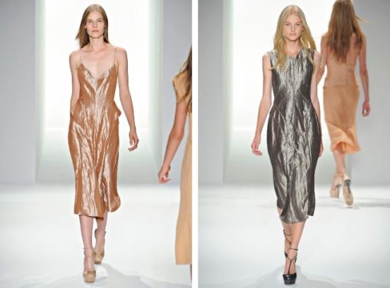 Платья от Chanel - это всегда мечта.  Поверьте, нам есть о чем мечтать...