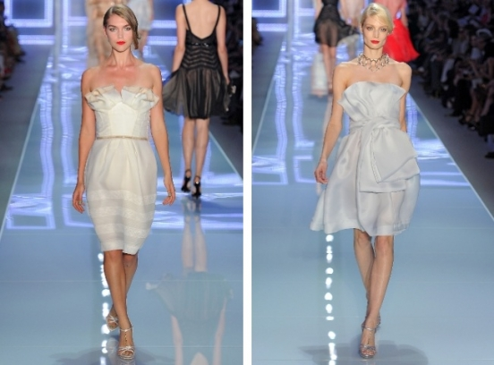 платья в пол в греческом стиле