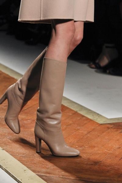 Женская обувь осень-зима 2011-2012 от Valentino (Фото)