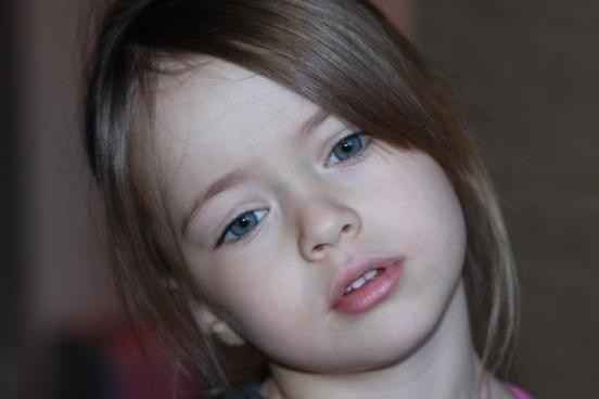 Кристина пименова без макияжа