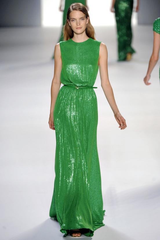 Новинки платье персиковое в пол victoria