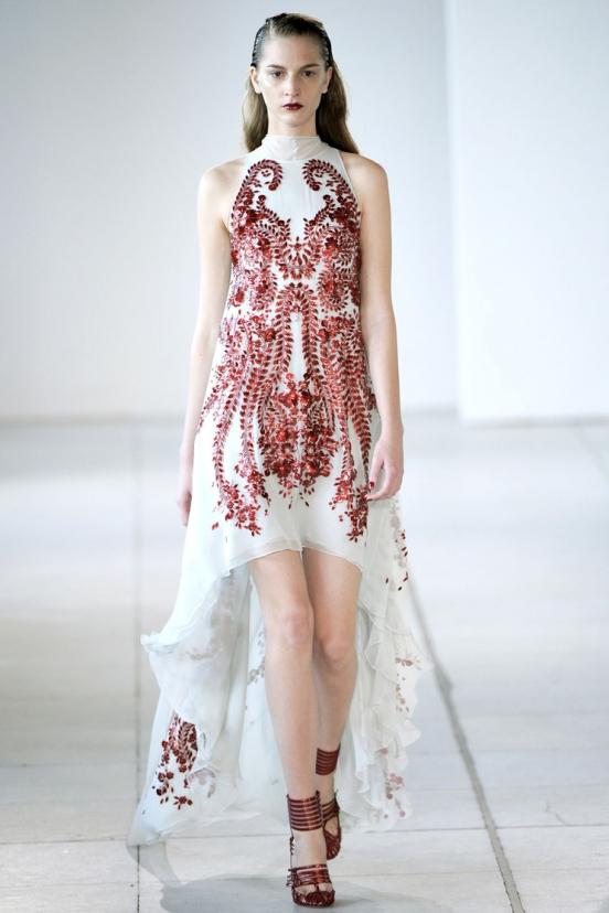 Платья для лета с кружевом