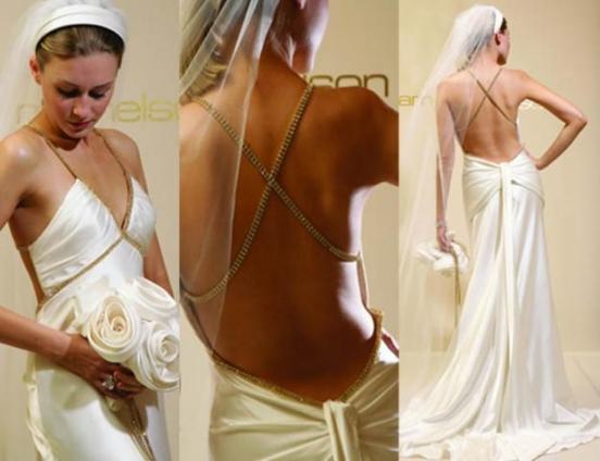 выкройки платья с открытой спиной и кружевом - Выкройки одежды для детей...