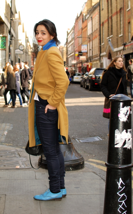 Melbourne street fashion blog 19