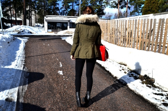 Finland Street Style.