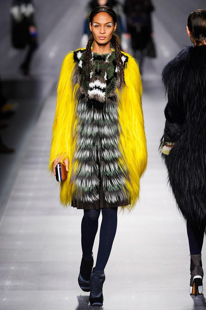 Лучшие модные тенденции сезона осень-зима 2012-2013 картинки