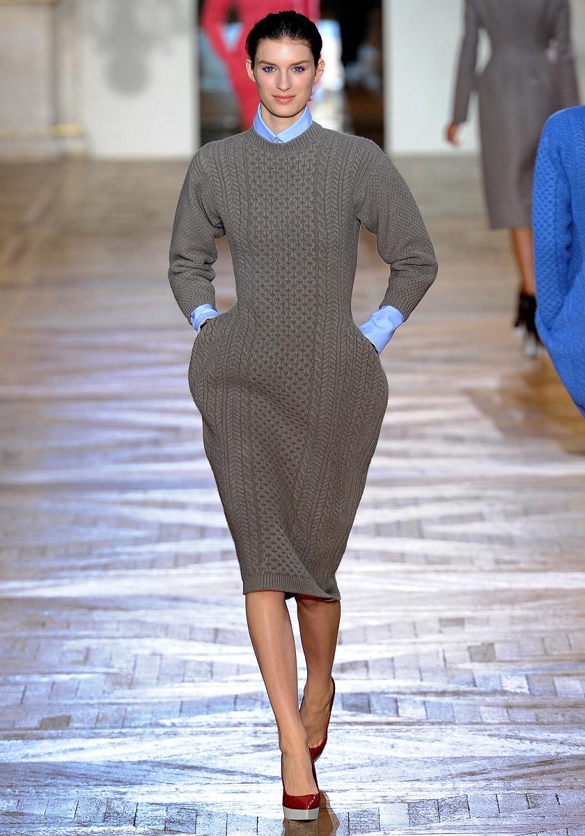 2019 год - Мода и стиль: Лучшие модные тенденции сезона осень-зима 2012-2013