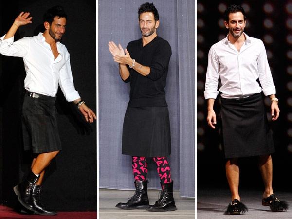 Мужские штаны юбка