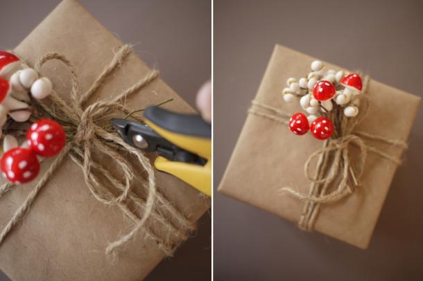 Фото упаковка подарков своими руками