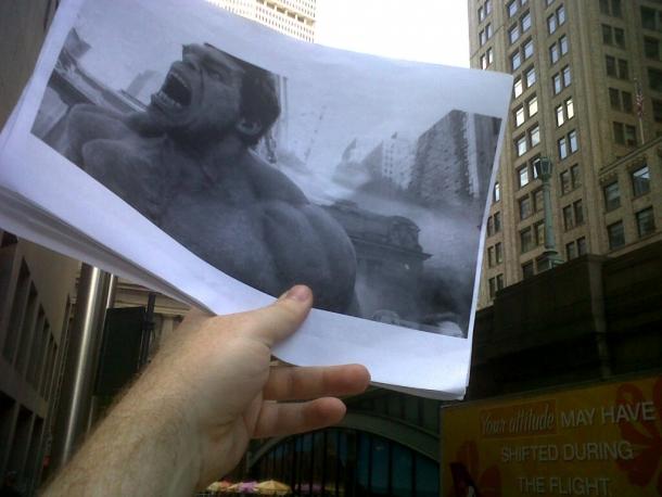 ფილმი + ფოტო = ფილმოგრაფია